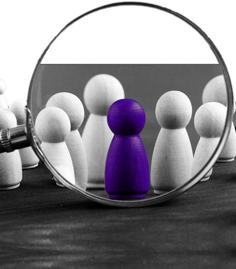 Rekrutering af personale med next step